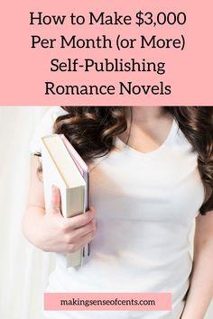 Book Writing Tips, Editing Writing, Writing Lessons, Editing Skills, Writing Romance, Romance Novels, Make Money Writing, How To Make Money, Novel Tips