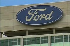 Ford Motor Company Reports Record First Quarter Earnings - Northern Michigan's News Leader
