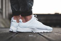 "Nike Air Presto Essential ""White/Black/White"" - EU Kicks Sneaker Magazine"