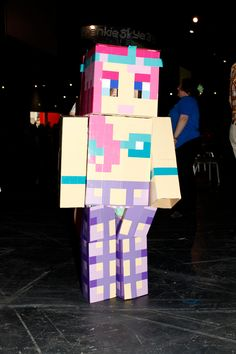 Minecon 2015 – in pictures