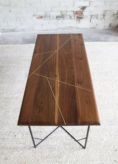 Midcentury-Modern-Furniture-The Provo-Coffee Table-Moderncre8ve