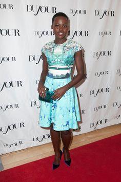 Lupita Nyong'o Clothes