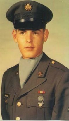 Virtual Vietnam Veterans Wall of Faces | JOHN A CAPASSO | ARMY