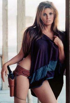 Raquel Welch.... Beautiful