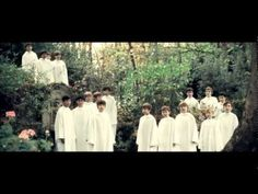 Carol of the Bells~ Libera is an all-boy English vocal group directed by Robert Prizeman. Most members come from the parish choir of St. Philip's, Norbury, in South London.