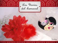 Broche de novia. #felt #fieltro #handmade #hechoamano #cute #love #wedding #novia #detalledeboda #broche