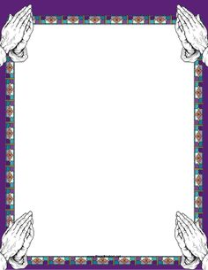 The corners of this printable, stained-glass border are decorated with folded… Free Printable Stationery, Gift Tags Printable, Printable Certificates, Page Borders Free, Lined Writing Paper, Boarders And Frames, Boarder Designs, Church Pictures, Les Religions