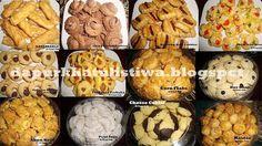 Dapur Khatulistiwa Marbel Cake, Homemade Spring Rolls, Lapis Legit, Roti Recipe, Corn Flakes, Indonesian Food, Cake Cookies, Chai, Food And Drink