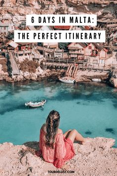 Malta is one of the most beautiful islands in the Mediterranean. With plenty of things to do, here's a guide on how to spend 6 days in Malta. Malta Valletta, World Photography, Travel Photography, Malta Travel Guide, Malta Beaches, Capadocia, Malta Island, Europe Destinations, Photo Instagram