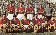 Genoa/Roma 1955/56
