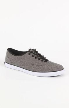Vans Woessner Wool Twill Shoes