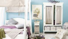 Canopy beds For the Modern Bedroom Freshome (27)