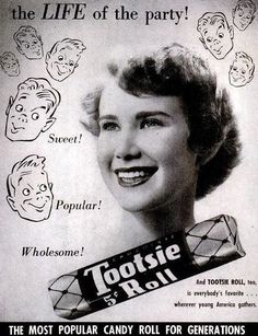 12 Sweet And Chewy Facts About Tootsie Rolls Mental Floss