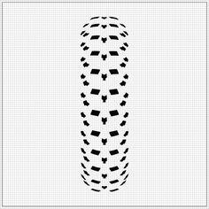 fat tire, fat bike, tread ampedpixel | Vector Illustration 3d