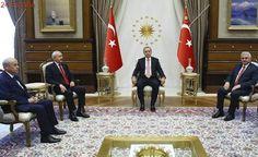 La oposición pedirá un recuento por «irregularidades» y «fraude» tras la victoria de Erdogan
