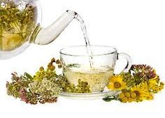 Lymph Cleansing Herbal Infusion Recipe. It helps in cases of lymphatic congestion and swollen lymph glands.