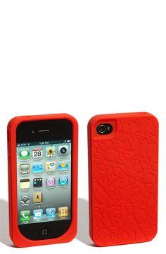 Kate Spade Iphone Case- So Cute!