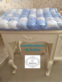 Cambiadores bebe, Baby pillow , almohadas decorativas , habitación del bebé  https://www.facebook.com/babitasparaguay/