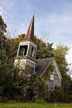 The Farmhouse I - Pervy Penny