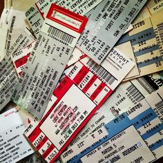 #ticket #concert
