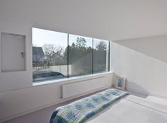Westbourne Drive House - NORD