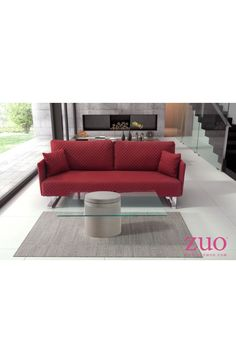 Zuo Monolith Coffee Table