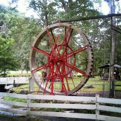 Old Grist Mill, Cool Springs,  Preston Co. WV Thanks to Sam Draper