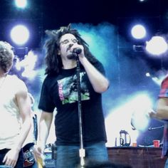 Counting Crows Outlaw Roadshow Simsonville,SC