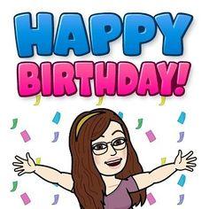 #happybirthdaytome Heute habe ich Geburtstag. Nach einem Jahr habe ich mich an die 4 vorne gewöhnt. Für das neue Jahr wünsche ich mir einfach dass alles etwas besser läuft als in den letzten 365 Tagen. Das wäre wirklich schön.... #happybirthday #birthdaygirl #birthday #geburtstag