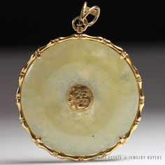 Calm cool and collected this serene pendant features cut out jade see more vintagejewelry estatejewelry on our website link in bio antique jadejade jewelrywebsite aloadofball Gallery