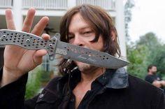 Norman Reedus - The Walking Dead