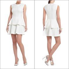 Crazy Sale! Bcbgmaxazria Formal Fitted Dress