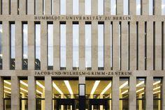 grimm center humboldt university berlin - Sök på Google