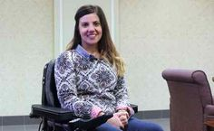 Fashion Forward: In wheelchair herself, Heidi McKenzie launching line of hip, functional clothing