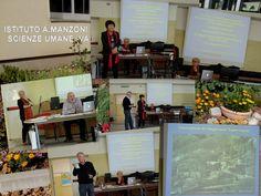 FdU Pedagogia attiva Il Villaggio Cagnola Rasa di Varese