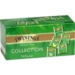 Vihreä Tee valikoimapakkaus