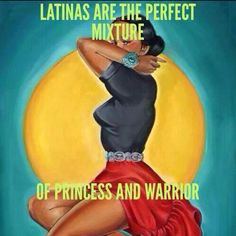 Proud to be Latina. My Daughters... Yes...Embracing their Latina Heritage. ✨                                                                                                                                                      Mehr