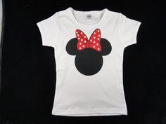 disney shirt for the girls @Tiffany Bennett