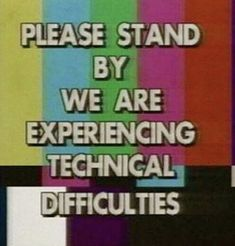 Playboy Tv, Technical Difficulties, Nintendo Ds, Old Tv, Wall Collage, Larry, Spirit, Game, Google Search