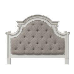 One Allium Way Osullivan King Upholstered Platform Bed