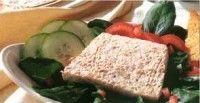 Tonijnmousse recept - Brood - Eten Gerechten - Recepten Vandaag