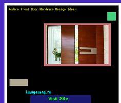 Modern Front Door Hardware Design Ideas 214727 - The Best Image Search