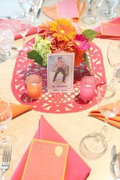 Honey Bee Weddings: Martha + Julio, the reception