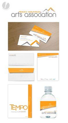 dfine branding | RMAA Brand Identity Design from www.dfinebranding.com. #brandidentity #brandidentitydesign #branddesign #graphicdesign #branddevelopment. Follow us: www.pinterest.com/dfinebranding.