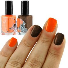 Cleveland Browns nails