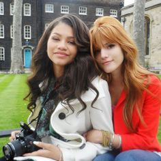 Bella Thorne and Zendaya | Bella Thorne and Zendaya Bella&Zendaya