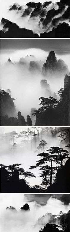 Wang Wusheng photography