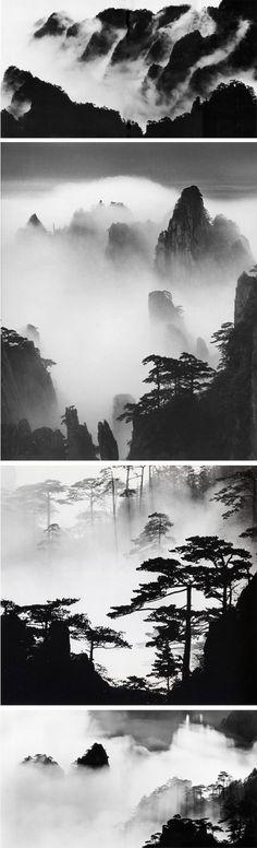 Wang Wusheng photography