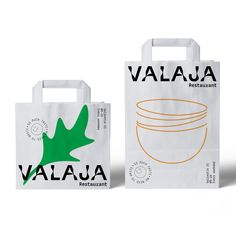 "BOND on Instagram: ""Earlier we posted the spatial and interior design we did for Valaja, so here is the rest!  The quirky visual identity matches the overall…"" Honey Packaging, Brand Packaging, Packaging Design, Corporate Design, Brand Identity Design, Branding Design, Identity Branding, Corporate Identity, Museum Identity"