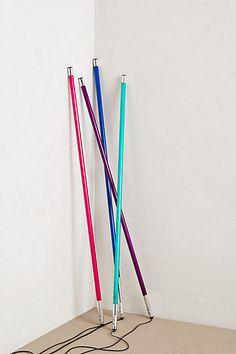 Neon Stick Light - anthropologie.com